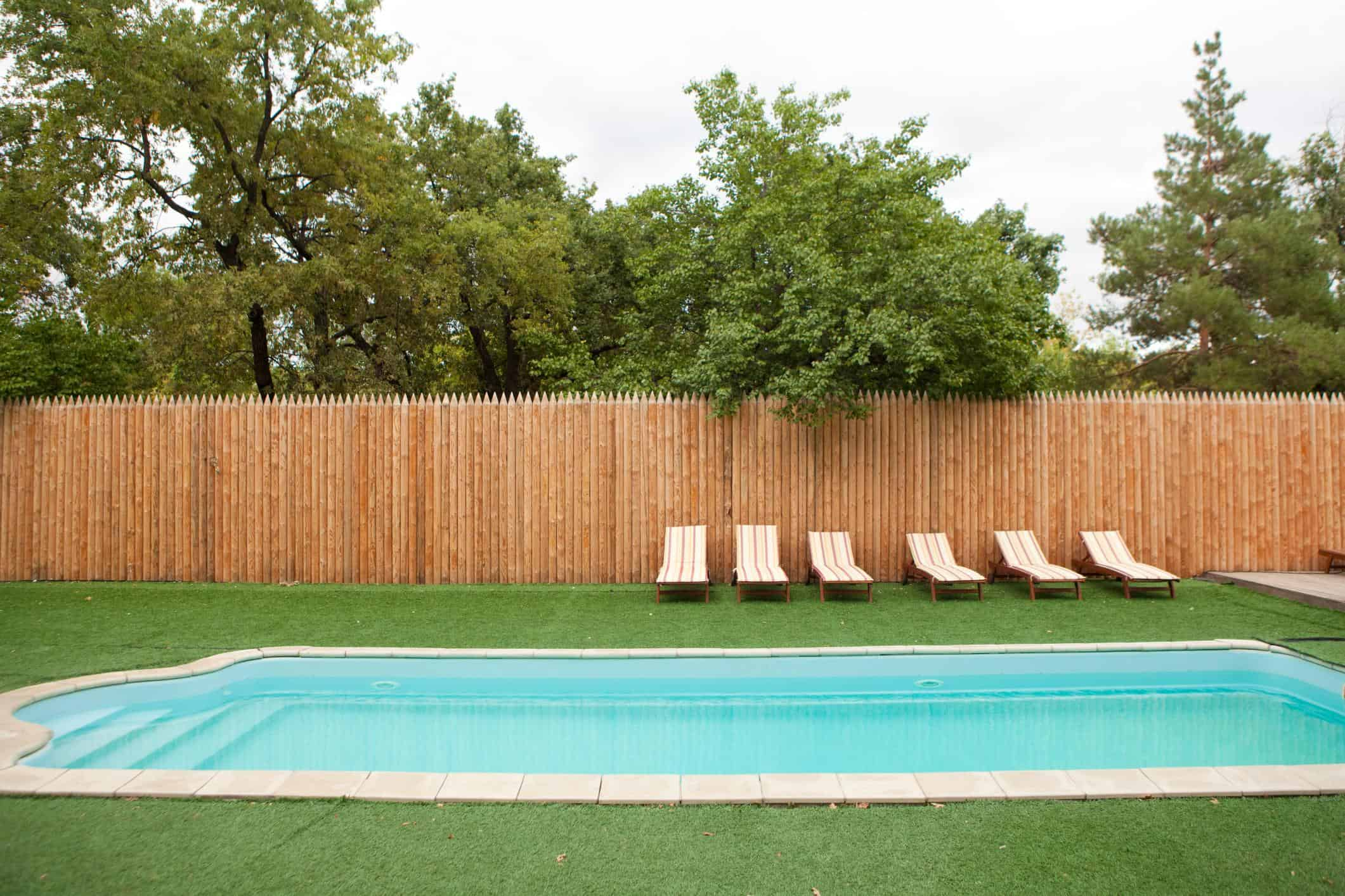 Norman OK Fence Company - Privacy and Pool Fencing