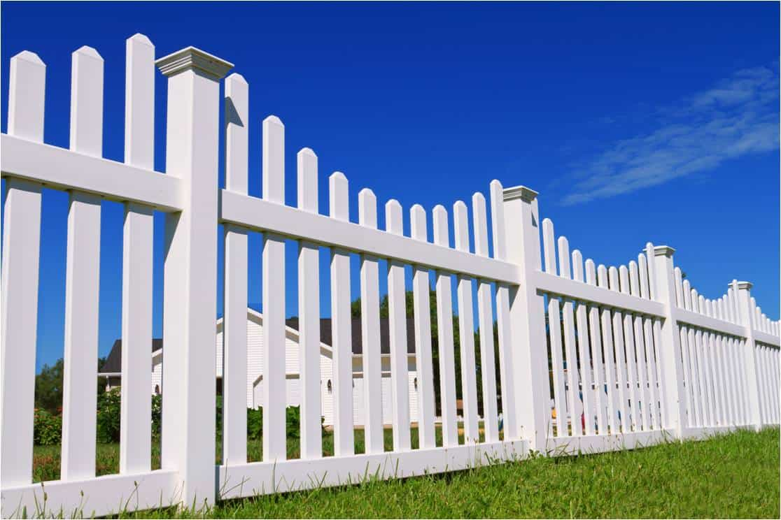 Midwest City fence builders